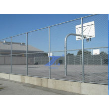 Chain Link Fence for Court (TS-CLF02)