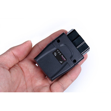OBD Anti-Thief Car Gps For Real Time Tracking Device