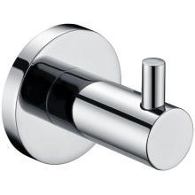 Modernes Badezimmer zur Wandmontage Chrom