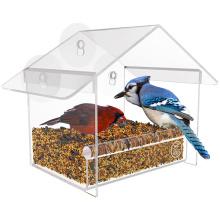 Acryl Haus für kleine oder große wilde Vogel