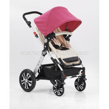 Walker bébé de luxe style européen Fabricant