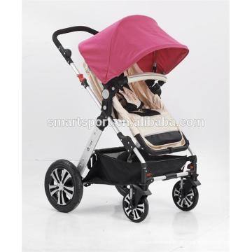 Estilo Europeu Luxo walker bebê Fabricante