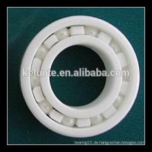 Alibaba Express China Lieferant Vollkeramische Rillenkugellager 6920 6920CE