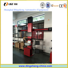 Wheel Alignment Machine Manufacturers China