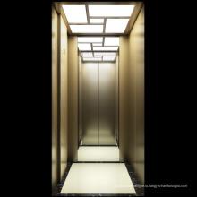Небольшой лифт для 4 человек на лифте