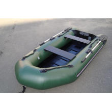 Folding Inflatable Pontoon Fishing Boat (290cm)
