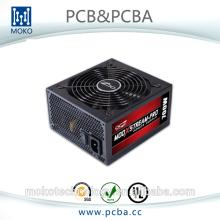 Non-Modular High Performance ATX 500 Watt desktops or home office PCs Power Supply