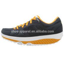 2014 fitness perfeito sapatos de passos inteligentes