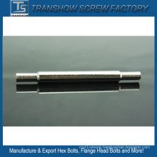 Nickle Plated Double End Solid Pins