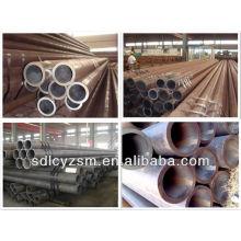 negociação aliado / tipo diferente de tubos / Exportador de Tubo Profissional da China
