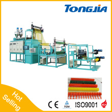 PE Safety and Warning Fence Making Machine