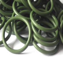 Food Grade Soft Silicone Seals O Ring Sealing Parts