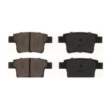 D1071 7F9Z-2200-A for ford mondeo brake pads
