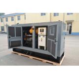 Weichai 60HZ 120KW Standby Power Generator
