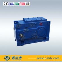 Caja de engranajes reductores para aplicaciones industriales