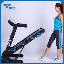 multifunctional sports treadmill with heart rates