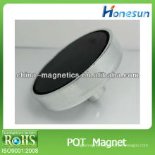 pot magnets strong holder screwed hole