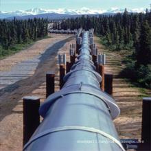 api 5l grade X60 steel pipe