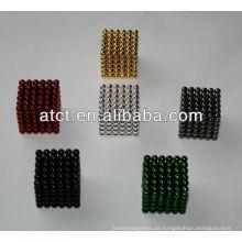 Erstaunliche Magnetiseur Neodym-Magneten, Dauermagnet, Magnetkugeln