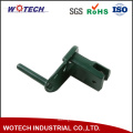 Powder Coating Window Parts of Wotech OEM Service