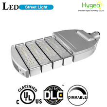 DLC UL Listed 150Watt Outdoor LED Street light
