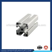 Perfis industriais de liga de alumínio de alta qualidade