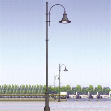 30W CREE LED IP65 MPPT Solar Controller Gel Battery Solar LED Park Light