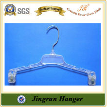 Alibaba Golden Supplier Hot Sale Cheap Plastic T-shirts Hanger