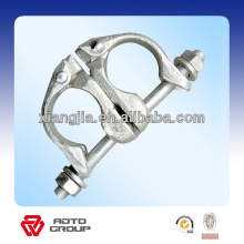 ADTO SCAFFOLDING FORGED SWIVEL COUPLER(ELECTROPLATED) -BS EN74-1:2005 (Replaces BS1139:Part2:1982) - INDIA/UAE/QATAR/KUWAIT