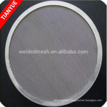 stainless steel mesh filter exported to USA