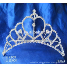 All-season performance factory directly make bridal tiara