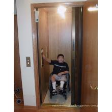 Elevador de camas para discapacitados