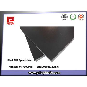 Anti-Static Fr4 Fiberglas-Epoxidharz-Material