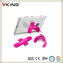Cheap China Wholesale Silicone Cell Phone Holder