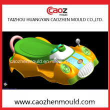 Plastic Injection Baby Carriage/Car Mould