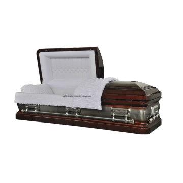 Estilo americano de aço caixão (16179042)