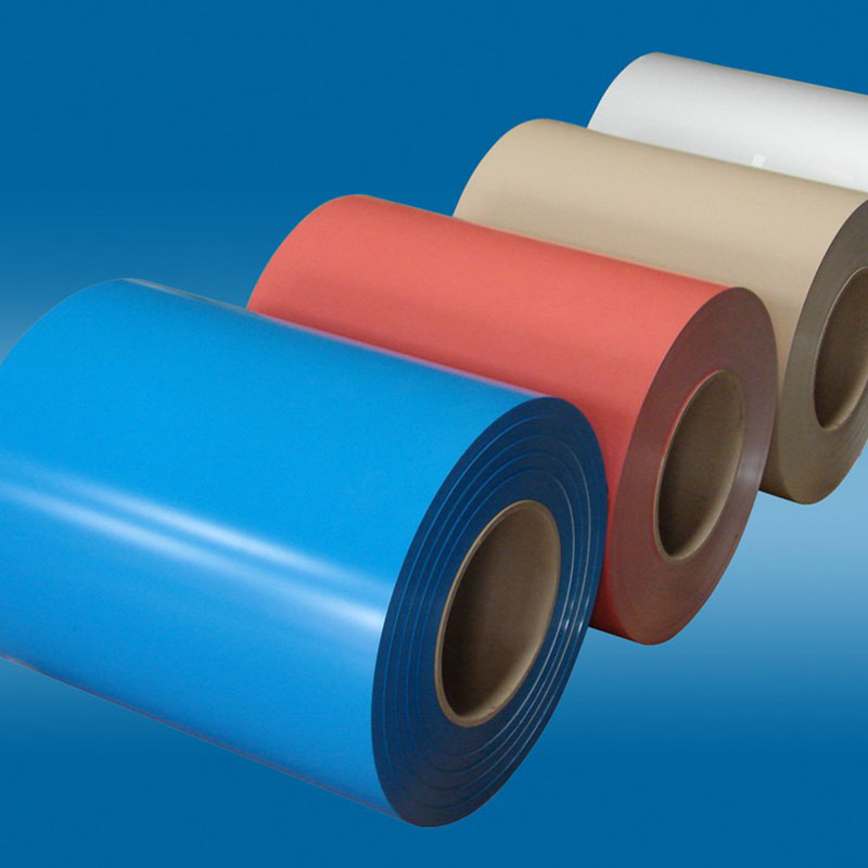 5005 Color Aluminum Coil Supplier