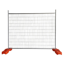 Outdoor Hot Dipped Galvanized Temporary Fence Panels