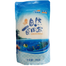 Envasado Envasado / Saborizante Empaquetado / Bolsa de sal