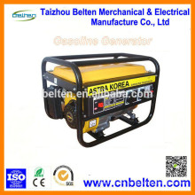 Silence For Gasoline LPG Electric Generators 2kw to 8kw