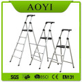 Aluminum 5 step ladder