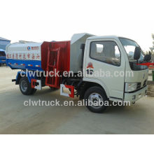 Dongfeng 5cbm hook lift trucks for sale