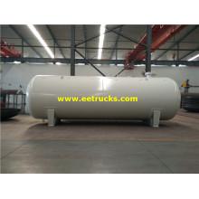 50cbm 25T vattenfri lagringskärl för ammoniak