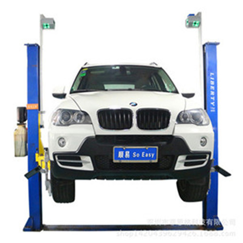 Wheel Alignment 5D Price