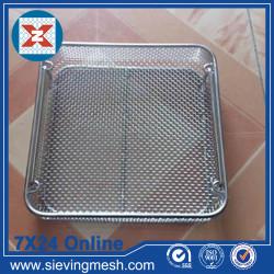 Medical Sterilization Wire Basket