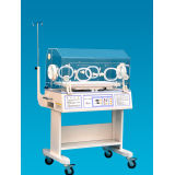 Atom Baby Infant Incubator With Transparent Hood For Hospital