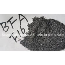 Brown fundido alúmina polvo Fepa estándar