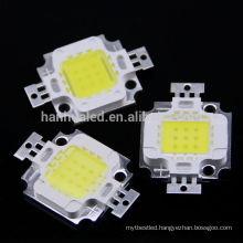 quality warranty 10W LED Daylight warm white high power laser diode