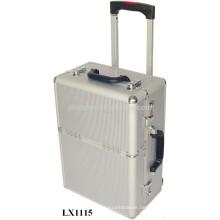 tragbare Aluminium Gepäckkoffer Großhandel aus China Fabrik, gute Qualität