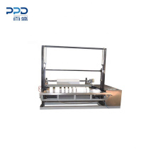 Popular model PP/PET nonwoven slitter rewinder